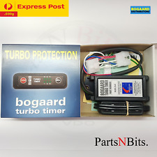 BOGAARD TURBO TIMER 925/LC SUIT TOYOTA LAND CRUISER 60 70 75 SERIES BRAND NEW..!