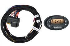 Standheizung Zuheizer Umrüstsatz Webasto Uhr 1533 für VW T5.2 7E Climatic