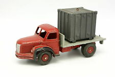 Dinky Toys France 1/43 - Berliet 34 Porte Container
