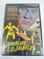 Tamburi Con Gary Cooper - DVD Regione All Spagnolo Nuovo