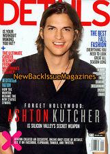 Details 9/11,Ashton Kutcher,September 2011,NEW