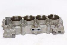 2001 2002 Kawasaki Ninja Zx6 Engine Motor Piston Cylinder Block Jug OEM