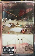 Pusha T – Daytona SEALED G.O.O.D. 602567780632 CASSETTE TAPE LTD EDT