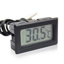 Digital LCD Thermometer for Refrigerator Fridge Freezer Temperature -50~110°C #*
