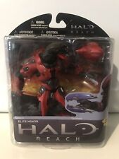 Mcfarlane Halo Reach Series 2 Elite Minor