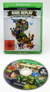 Xbox One Rare Replay absolut TOP
