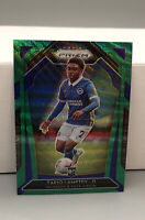 2020-21 PANINI PRIZM PREMIER LEAGUE TARIQ LAMPTEY RC GREEN WAVE ROOKIE # 171