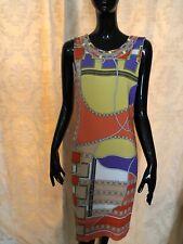 Designer inspired embellished dress
