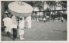 INDONESIE c. 1930 - Cérémonie Procession - PP 151