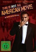 This is not an AMERICAN MOVIE DVD Video 2012 von SASHO PAVLOVSKI 2012 Neu/OVP