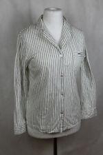 Mey Schlafhemd Bluse Pyjama-Oberteil Damen Gr.38,guter Zustand