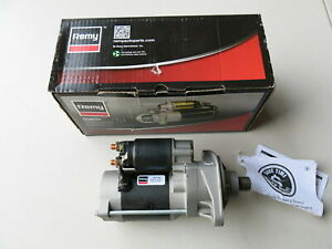Starter Motor-Premium Remy 28716 Reman fits Ford 2001-2003