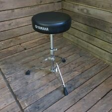 More details for drum stool yamaha ds-750 throne used! rkyds020921