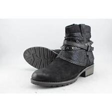Calzado de mujer botines Tamaris color principal negro