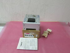POWER-ONE HC24-2.4-A POWER SUPPLY OUTPUT 24 VDC, 2.4 AMPS 401681