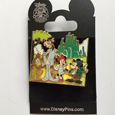 Movie Moments - Wizard of Oz The Great Movie Ride Very RARE Disney Pin 60750