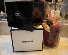 Chanel VIP Gift Brush Holder Organizer NIB skincare makeup brush