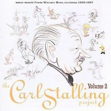 Carl Stalling Project, Vol. 2: More Music from Warner Bros. Cartoons...