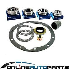 Front Diff Differential Bearing Kit Landcruiser HZJ80 FZJ80 FJ80 HDJ80 80 Series