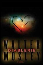 NEW - Diablerie: A Novel by Mosley, Walter
