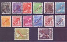 Berlin 1949 - Rotaufdr. - MiNr.21/34 postfr.** geprüft - Michel 1.400,00 € (606)