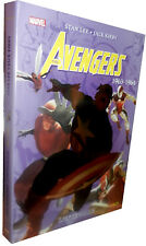 COMICS - INTEGRALE - MARVEL - AVENGERS : L'INTEGRALE 1963 - 1964