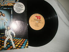 RARE, MEXICAN PRESSING, SATURDAY NIGHT FEVER, 2 LP, POLYDOR 16247/A2