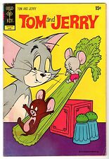 Tom and Jerry #264, Fine - Very Fine Condition*