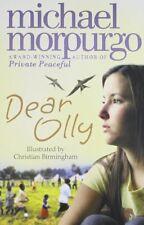 Dear Olly By Michael Morpurgo, Christian Birmingham