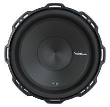 "NEW ROCKFORD FOSGATE P2D2-12 12"" 800 Watt 2-Ohm Punch Series Car Audio Subwoofer"