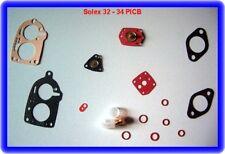 Solex 32+34 PICB,Rep.Satz,MB Ponton,Borgward,Porsche 356,Steyr usw.