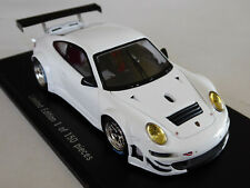 Spark S054 -911 GT3 RSR White 1 of 150 pieces - Limited edition Porsche AG