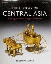 History Central Asia Steppe Warriors Mede Scythian Macedonian Bactrian Sarmatian