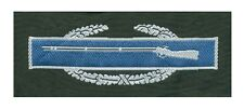 US Army Cloth Combat Infantryman Badge CIB