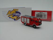 """Herpa 066716 - Mercedes-Benz Atego HLF 20 """" Feuerwehr """" 1:160 NEU !!"""