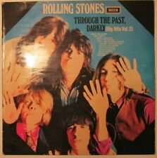 Rolling Stones-Through The Past, Darkly (Big Hits Vol. 2)-Vinyl-Lp-Record-Album