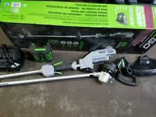 """EGO 15"""" 56V Lithium-ion Cordless String Trimmer with 2.0 Ah Battery & Charger"""