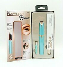 FINISHING TOUCH Flawless Brows 18K Gold Plated Dermatologist Approved        *L4
