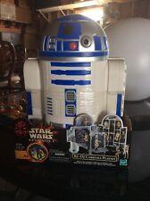 R2-D2 Carryall Playset