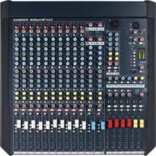 Allen & Heath MixWizard WZ4 14:4:2 Live Mixer