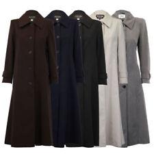 Abrigos y chaquetas de mujer LA de poliéster