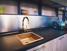"""Hand Hammered Bar/ Prep  Kitchen Sink 16""""x14"""""""