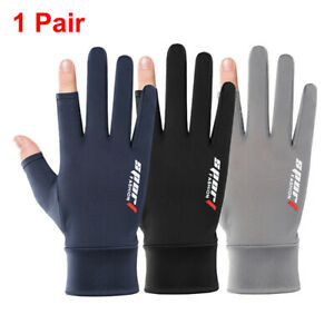Motorcycle Racing Protective Gloves Breathable Non-Slip Sports Riding Gloves