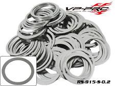 VP-Pro Rasamenti 13x16x0.2mm per Mozzi Ruota 1:8 (10) - RS-915-S-0.2