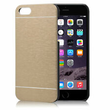 Gold Cases, Covers and Skins for Apple Phones