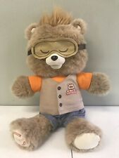 Teddy Ruxpin Official Story Time & Animated Magical Bear ONLY Bluetooth LCD 2017