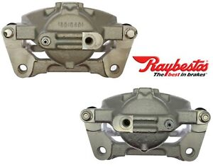 2 Disc Brake Calipers RAYBESTOS Front L & R for Dodge Chrysler JEEP RAM VW NEW