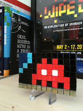 Space Invader Art - Space2 ISS Mosaic Invasion Kit Replica - 77 tiles - Pesquet