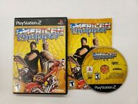American Chopper-PS2-PlayStation 2 Game, Tested! Works! Complete! FREE FAST S/H