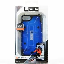 New UAG Urban Armor Gear Plasma Series Case iPhone 8 iPhone 7 iPhone 6s - Cobalt